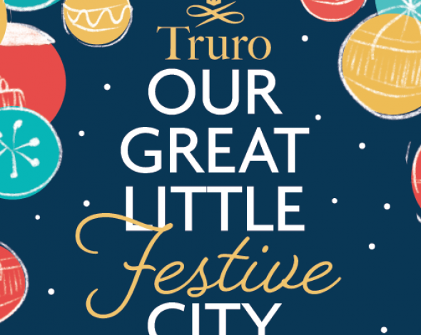 Our Great Little Festive City
